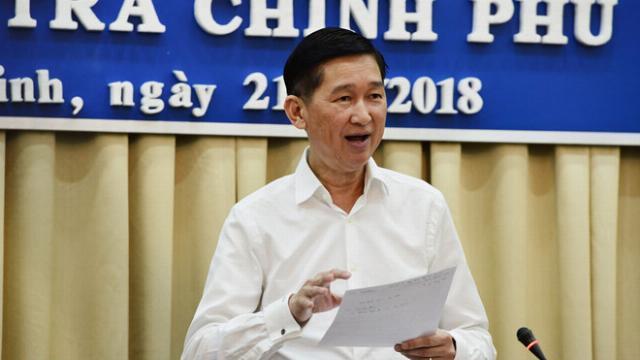 UBND TPHCM xin lỗi nhân dân về các sai phạm ở Thủ Thiêm