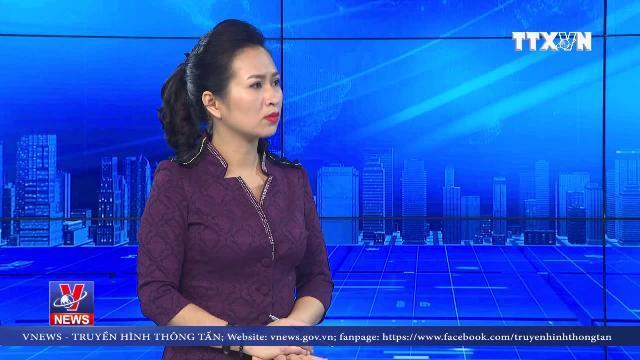 Chủ tịch nước Trần Đại Quang và những đóng góp nâng cao vị thế Việt Nam