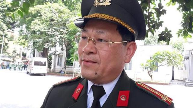Đại tá Nguyễn Hữu Cầu (Giám đốc Công an tỉnh Nghệ An): Ấn tượng về tính quyết đoán