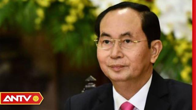 Tình cảm của chủ tịch nước Trần Đại Quang đối với học viên chính trị CAND