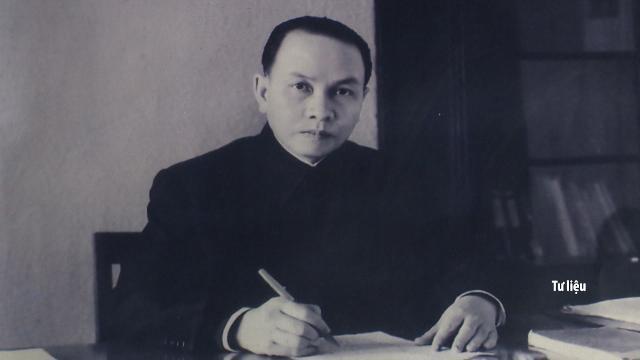 """Tổng Bí thư Trường Chinh - """"Kiến trúc sư"""" của công cuộc đổi mới"""