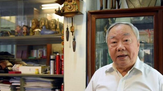 Việt Nam từng có tiền lệ Chủ tịch Đảng giữ chức Chủ tịch nước