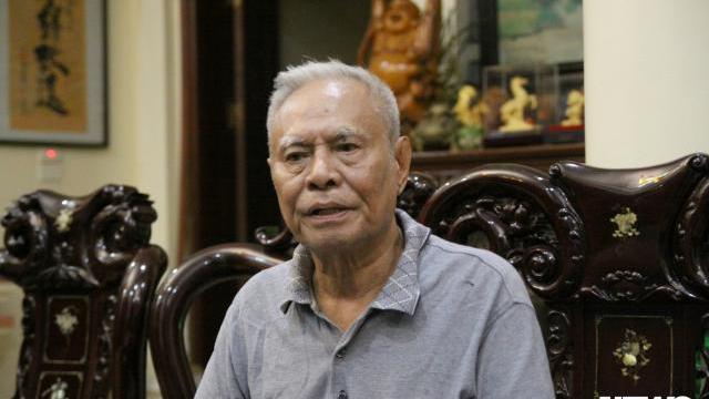 Ông Lê Quang Thưởng Nếu được tán thành, từ nay về sau áp dụng