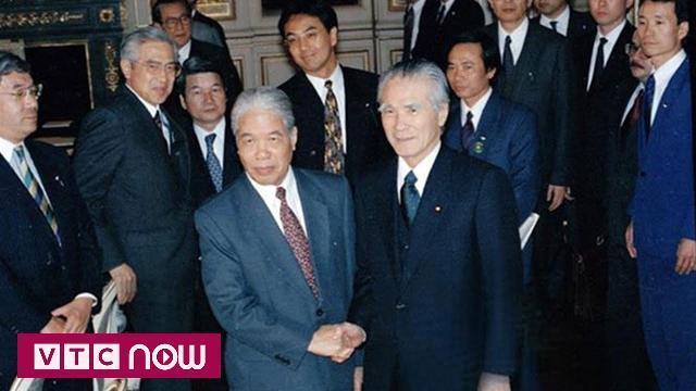 Góc nhìn quốc tế về thành tựu đối ngoại của Nguyên Tổng bí thư Đỗ Mười