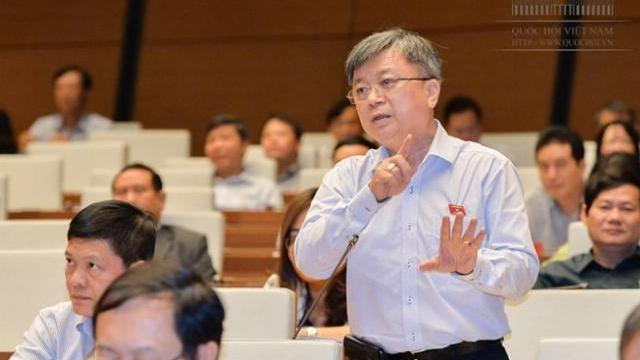 Ông Trương Trọng Nghĩa: 'Không nên quy chụp khi tranh luận về trách nhiệm Bộ trưởng'