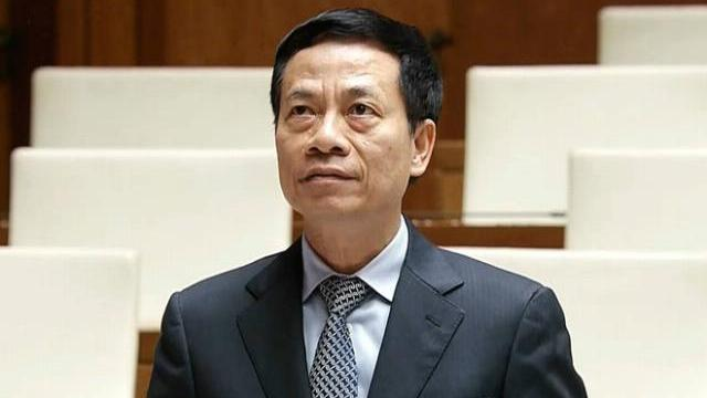 Bộ trưởng TTTT Nguyễn Mạnh Hùng: 100 triệu thông tin bằng tiếng Việt trên mạng xã hội mỗi ngày