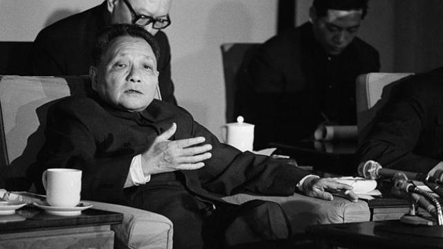 """KÍ SỰ 1979: Vạch mặt sự khốn nạn của Đặng Tiểu Bình đòi """"dạy cho Việt Nam một bài học"""""""