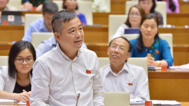 Đề xuất 'công khai chi tiết vi phạm của Trung Quốc ở Biển Đông'