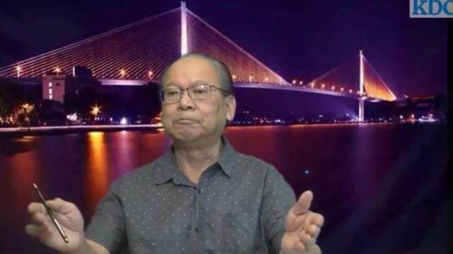 """Việt kiều Mỹ viết cáo trạng kết án VNCH: """"Người Việt quốc gia"""" nợ người cộng sản về """"tự do độc lập"""""""