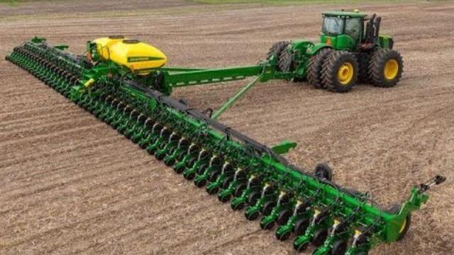 Máy móc nông nghiệp hiện đại công nghệ cao mới nhất: phần 21