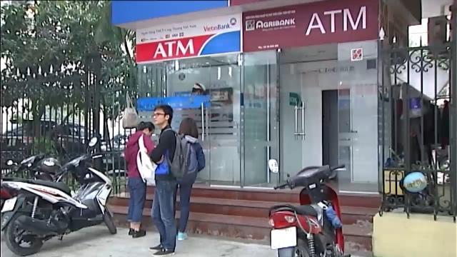Cảnh báo dòng mã độc tấn công máy ATM