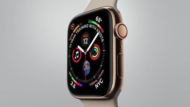 Video giới thiệu Apple Watch Series 4