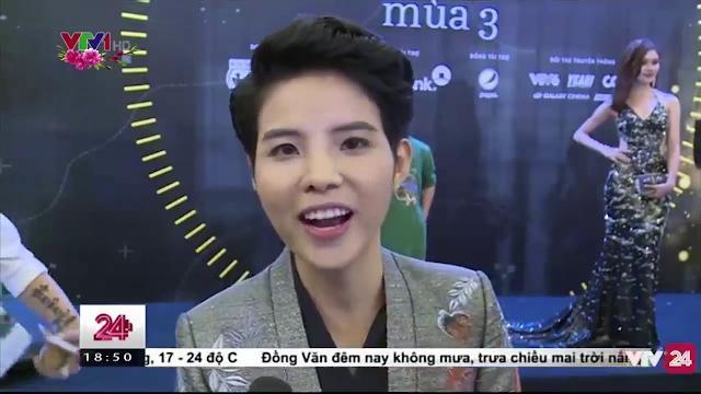 Những lời chúc tốt đẹp của những nghệ sĩ Việt gửi tới khán giả