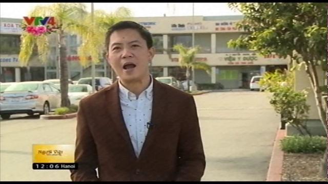Cộng đồng người Việt tại châu Mỹ đón Tết