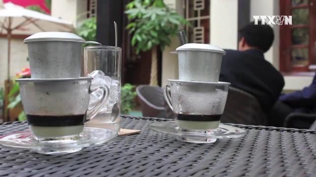 CNTraveler xếp café sữa đá Việt Nam vào danh sách cốc café ngon nhất thế giới