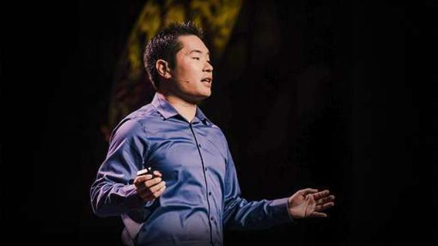 Bài diễn văn chấn động: Tôi học được điều gì sau 100 ngày bị từ chối