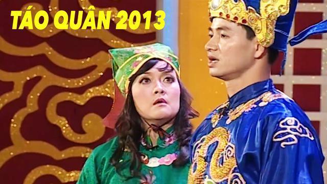 Clip cắt trong chương trình gặp nhau cuối năm 2013 của Đài truyền hình Việt Nam