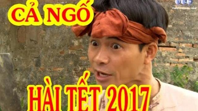 Hài Tết 2017 | Cả Ngố Hỏi Vợ | Phim Hài Tết Mới Hay Nhất 2017