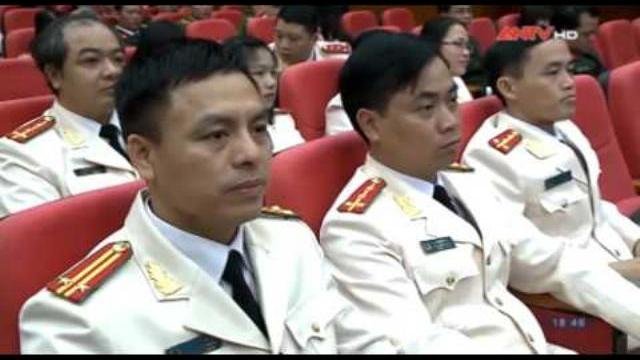 Bộ trưởng Tô Lâm dự kỷ niệm 30 năm Ngày truyền thống Bệnh viện Y học cổ truyền Công an