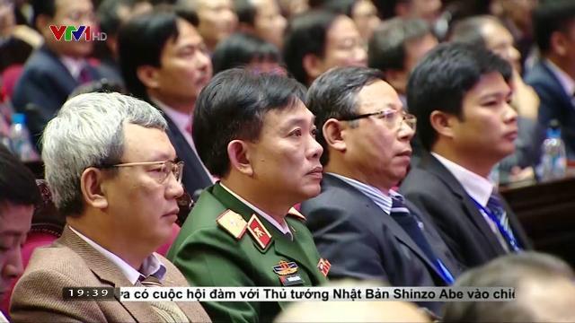 Chủ tịch nước Trần Đại Quang Tạo môi trường thuận lợi cho khoa học và công nghệ phát triển