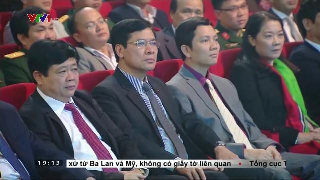 """Chủ tịch nước Trần Đại Quang"""" """"Quyết chí đồng lòng trong xây dựng và bảo vệ tổ quốc"""""""