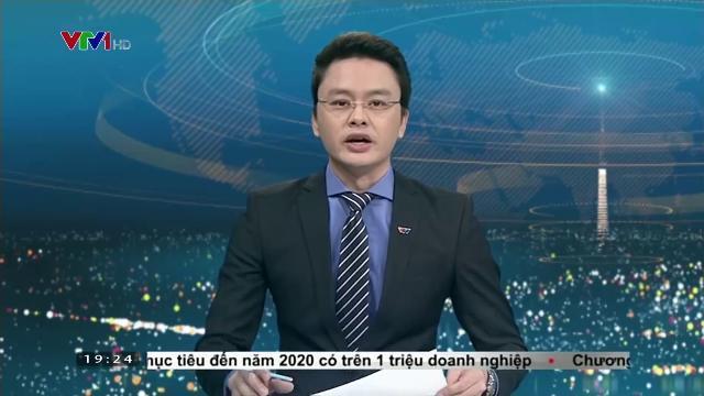 Thủ tướng Nguyễn Xuân Phúc tiếp giám đốc điều hành Facebook