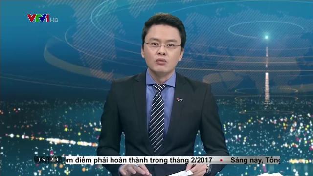 Thủ tướng Nguyễn Xuân Phúc tiếp Chủ tịch công ty bảo hiệm Swiss Re