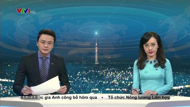 Thủ tướng Nguyễn Xuân Phúc hội kiến Thủ tướng Sri Lanka