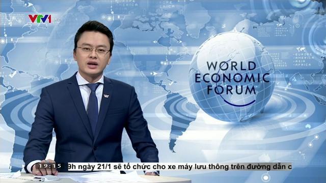 Thủ tướng Nguyễn Xuân Phúc Định hình sản xuất cách mạng công nghiệp lần thứ 4