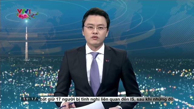 Thủ tướng Nguyễn Xuân Phúc tiếp Chủ tịch phòng thương mại và công nghiệp Nhật Bản