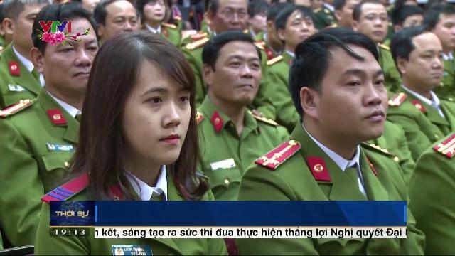 Thủ tướng Nguyễn Xuân Phúc chúc Tết Đảng bộ và nhân dân TP Đà Nẵng