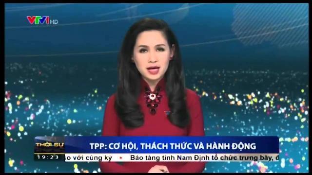 Thủ tướng Nguyễn Tấn Dũng : TPP, cơ hội và thách thức Hành động của chúng ta