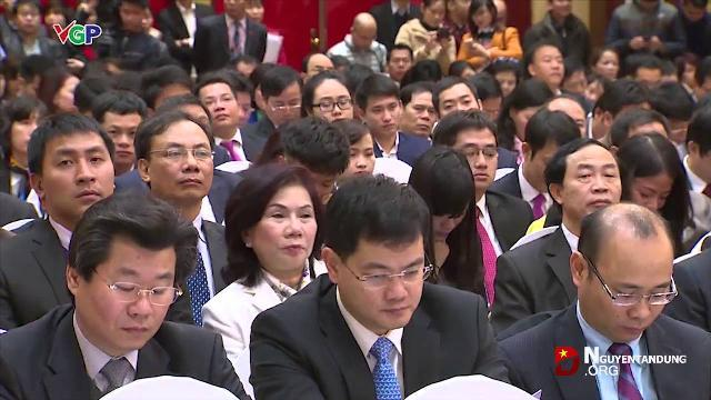Thủ tướng chỉ đạo công tác Tham tán thương mại
