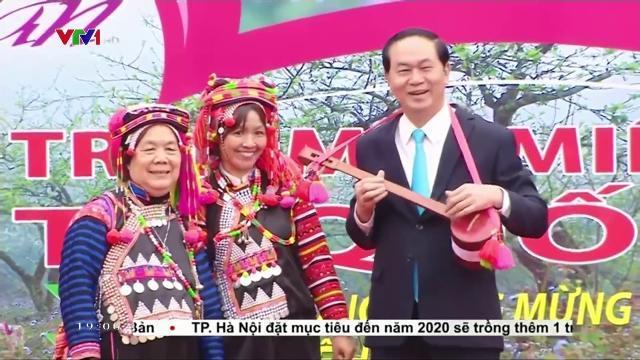 Bảo tồn, phát huy giá trị văn hóa truyền thống dân tộc