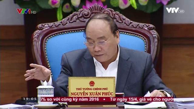 Thủ tướng Nguyễn Xuân Phúc Càng khó khăn càng phải đổi mới mạnh mẽ
