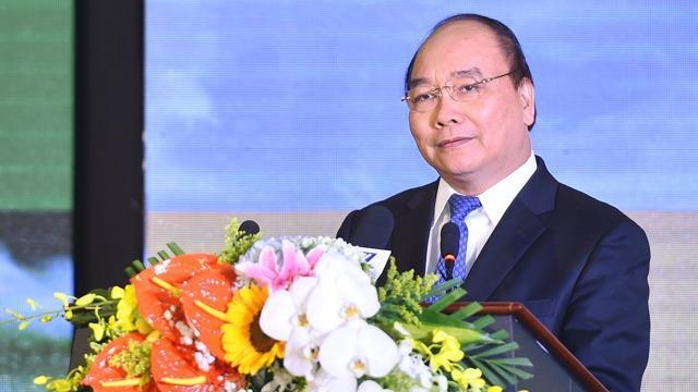 Thủ tướng Nguyễn Xuân Phúc dự hội nghị xúc tiến đầu tư vào nông nghiệp, nông thôn tỉnh Thái Bình
