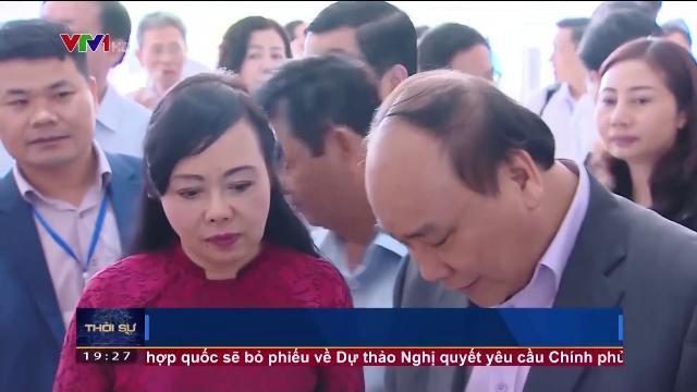 Thủ tướng Nguyễn Xuân Phúc họp bàn đưa ra nhiều chính sách mới về phát triển dược liệu