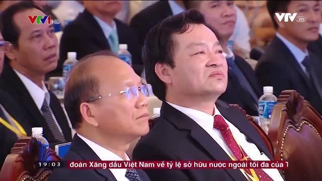 Thủ tướng Nguyễn Xuân Phúc tại hội nghị xúc tiến đầu tư tỉnh Bình Thuận