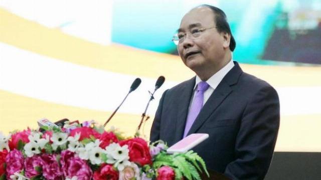 Thủ tướng Nguyễn Xuân Phúc kêu gọi làm nên kỳ tích sông Tiền, sông Hậu