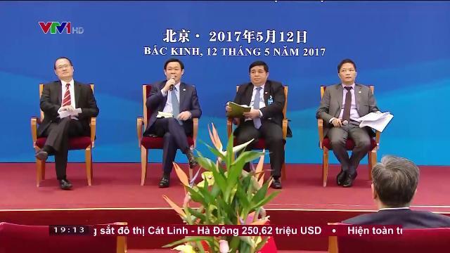 Việt Nam Trung Quốc hướng tới kim ngạch thương mại 100 tỷ USD