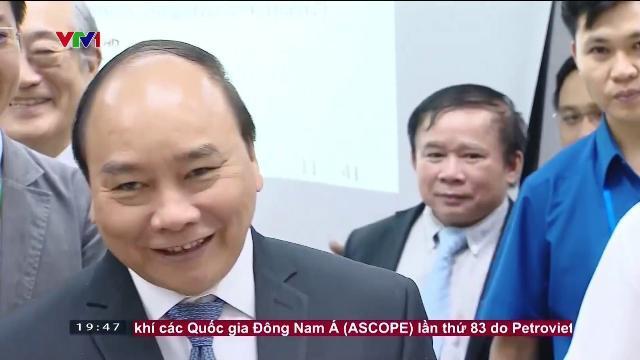 Chính phủ cam kết phát triển thành công Đại học Việt Nhật
