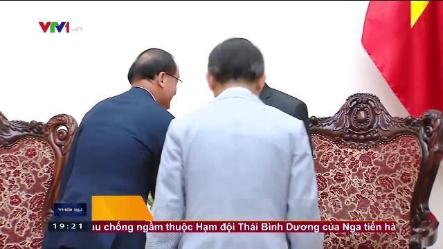 SamSung Việt Nam có thể xuất khẩu đạt 50 tỷ USD