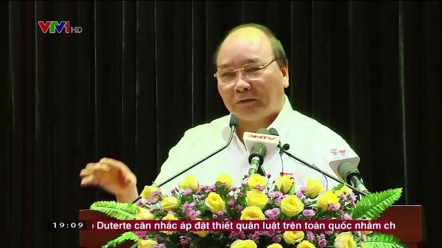 Thủ tướng Nguyễn Xuân Phúc yêu cầu chủ động hơn nữa trong bảo đảm an ninh kinh tế