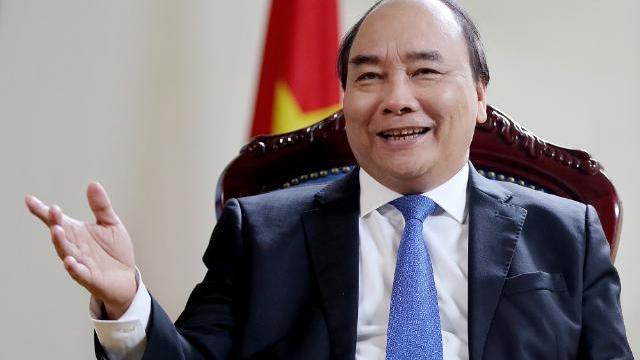 Thủ tướng Nguyễn Xuân Phúc trả lời phỏng vấn Bloomberg: Việt Nam sẽ đạt mục tiêu tăng trưởng 6,7%