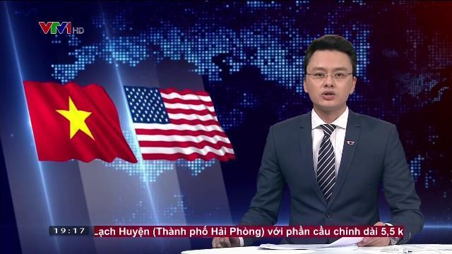 Tuyên bố chung Việt Nam Hoa Kỳ