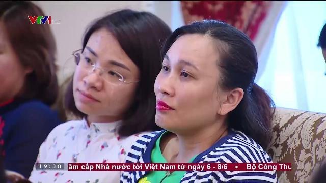 Thủ tướng Nguyễn Xuân Phúc thăm đại sứ quán Việt Nam tại Hoa Kỳ