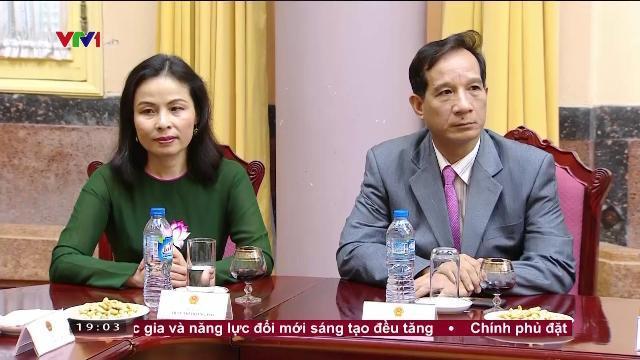 Định vị Việt Nam trên bàn cờ chiến lược đang thay đổi