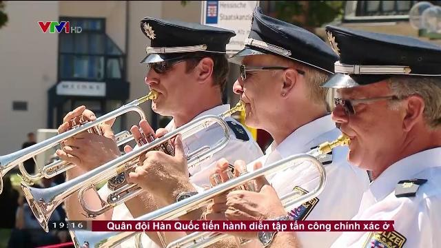Thủ tướng Nguyễn Xuân Phúc hội kiến Thủ hiến bang Hessen