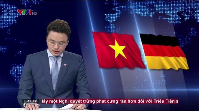 Thủ tướng Nguyễn Xuân Phúc hội đàm cùng Thủ tướng A.Merkel