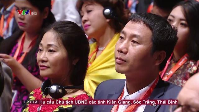 Thủ tướng Nguyễn Xuân Phúc tham gia diễn đàn doanh nghiệp Việt Nam Hà Lan